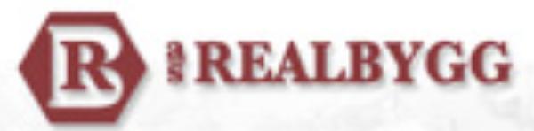 Realbygg Logo