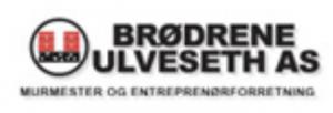 Brødrene Ulveseth AS logo