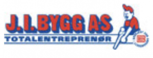 J. I. Bygg AS logo
