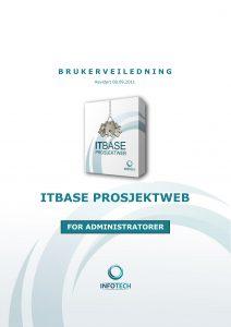 ITBASE brukerveiledning for administratorer