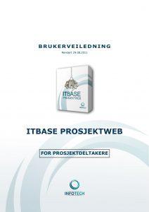 ITBASE brukerveiledning for prosjektdeltakere
