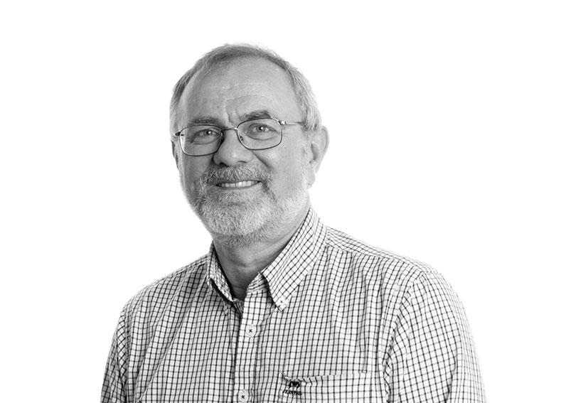 Styreleder Dag Haugen