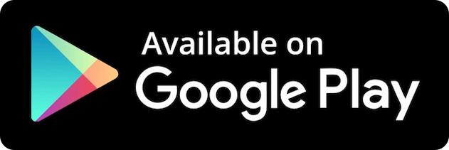 Tilgjengelig på google play