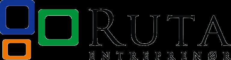 Ruta entreprenør logo