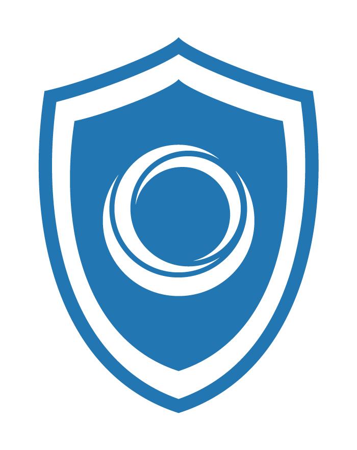 Infotech sikkerhet ikon